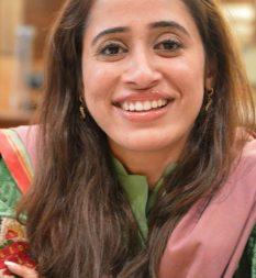 DR Beenish Israr