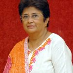 Dr Salma H Badruddin